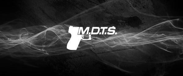 MDTS Training Blog