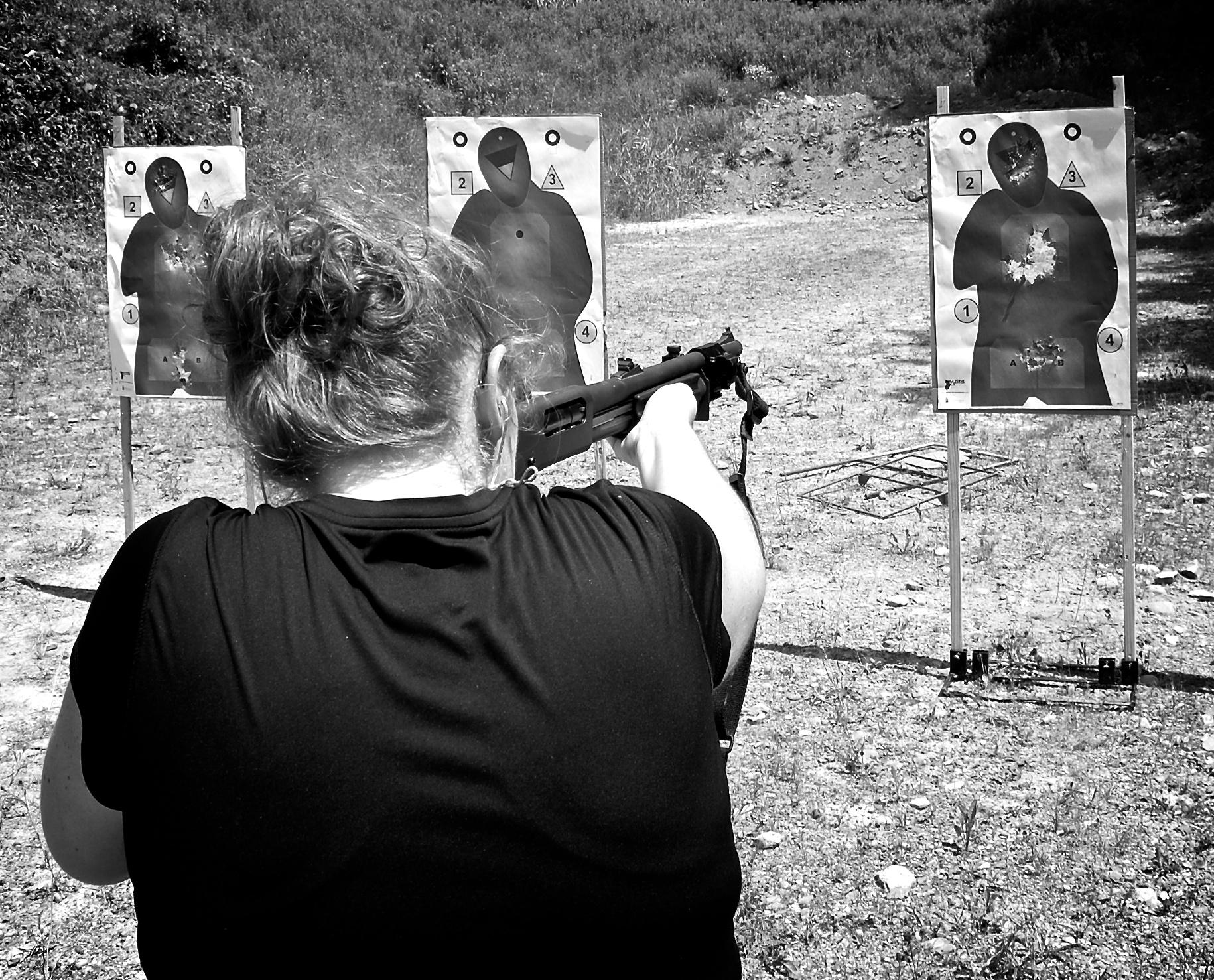 Shotgun Ammo for Home Defense: Part 2